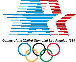 Jeux olympiques d'été à L.A.