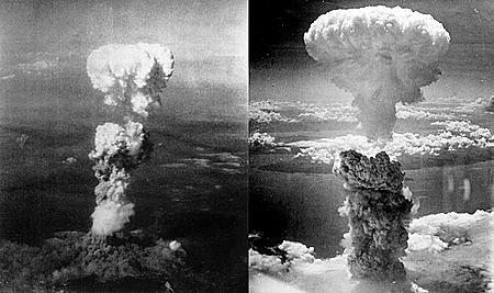 Hiroshima & Nagasaki