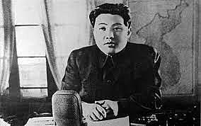 Kim Il-sung invade South Korea (1950)