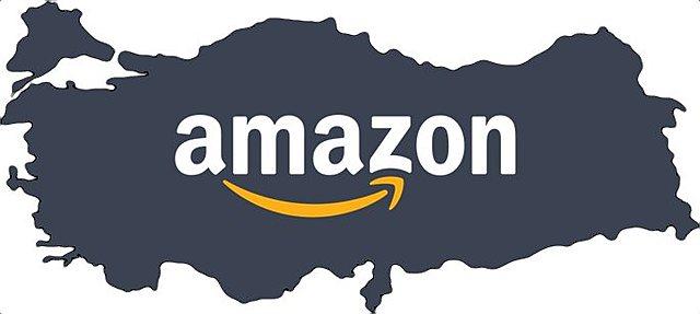 Amazon Launches