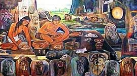 Época Aborigen del Ecuador timeline
