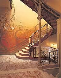 Casa Tassel | Victor Horta