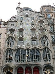 Casa Batlló | Gaudí