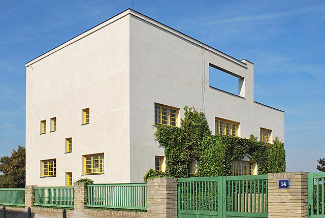 Villa Müller | Adolf Loos