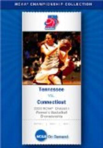 19th NCAA Women's Basketball Championship: at Corel State Spectrum