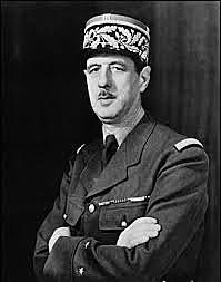 Charles de Gaulle devient président