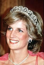 Mort de Princesse Diana