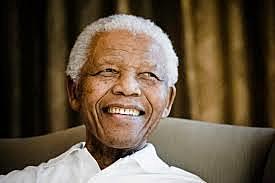 Nelson Mandela est libéré le 11 février après 27 ans de détention.