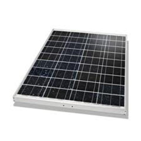 Solar Panels Introduced to General Public