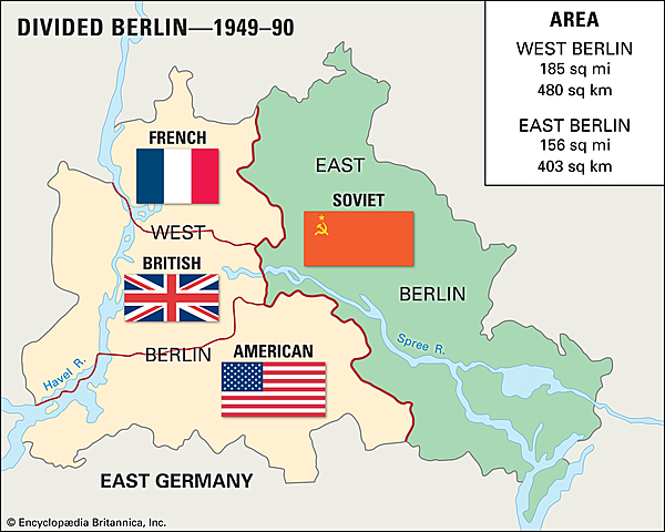 Germany Divided