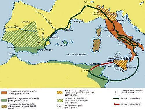 Guerra con Taranto