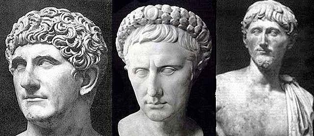 Secondo triumvirato