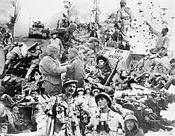 TIMESPAN: Korean War