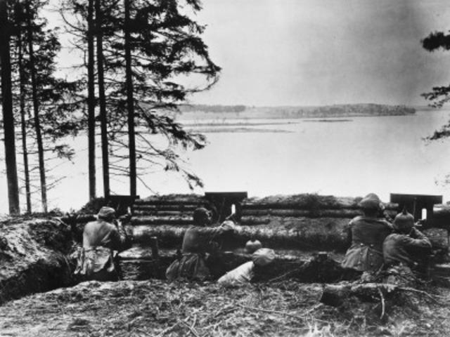 Battle of Masurian Lakes