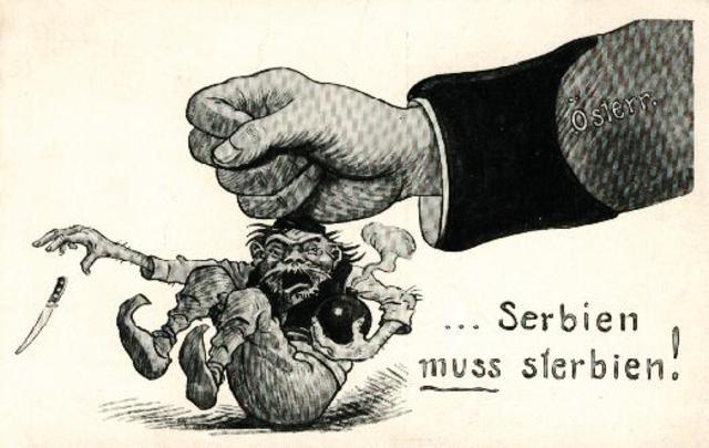 Austro-Hungarian Ultimatum