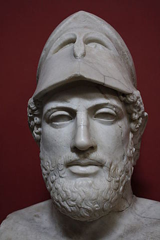 Greece: The Golden Age of Athens under Pericles
