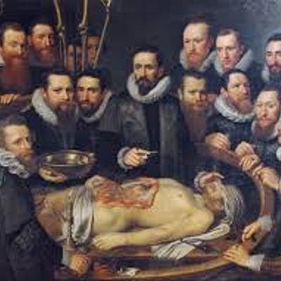 Historia de la Medicina 1 timeline