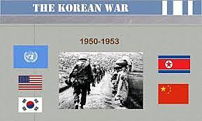 Kim Il-sung invades South Korea
