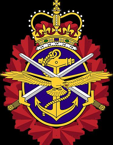 Unification des forces canadiennes