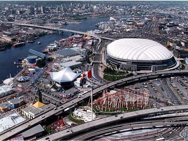 Expo 86 de Vancouver