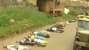 génocide des Tutsis au Rwanda