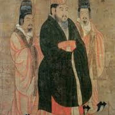 Chinese, Korean and Japanese Dynasties timeline