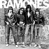 Formation des Ramones
