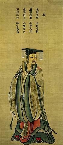 Xia Dynasty Begins China