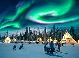 Nunavut devient troisième territoire du Canada