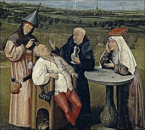 Categorías en Médicos-sacerdotes