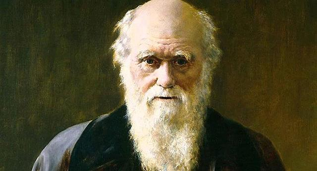 Regreso de Charles Darwin