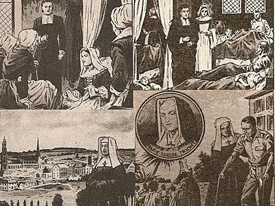 Escuela de Diaconisas de Kaiserwerth