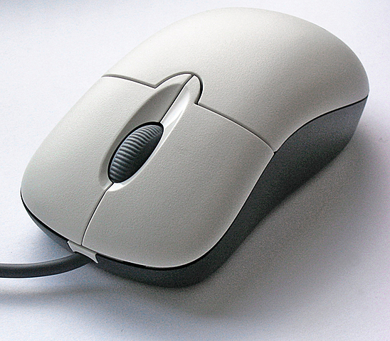 1968 criação do rato