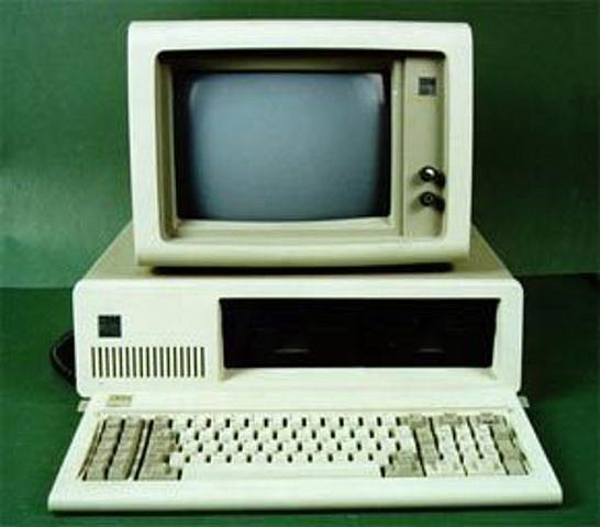 1971 1º microcomputador