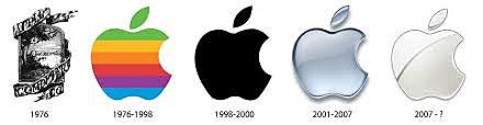 1976 - Apple