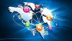 1989 - Adesão Global á internet