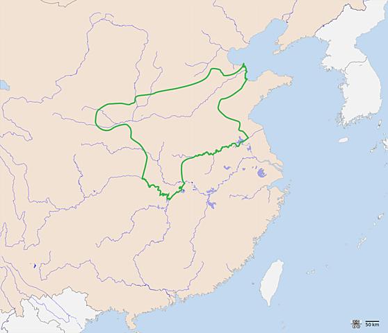 Shang Start (China)