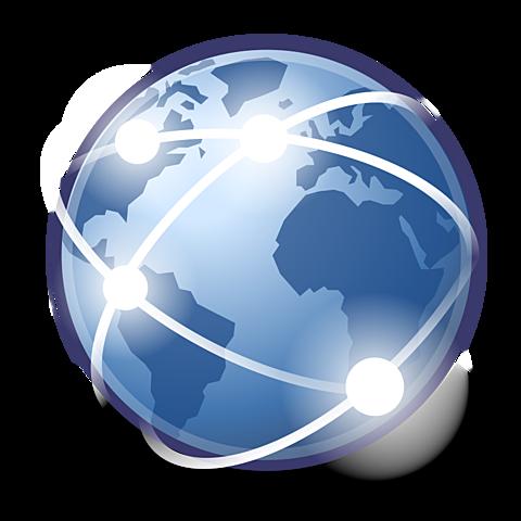 Adesão Global da internet