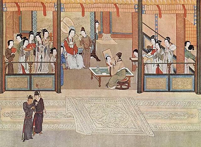 Han Dynasty Start (China)