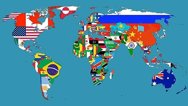 ADESÃO GLOBAL A INTERNET