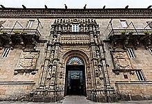 Hospital Real de Santiago