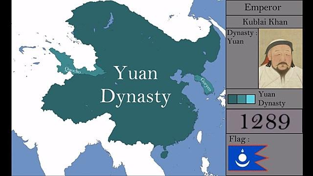 Yuan Start Period (China)