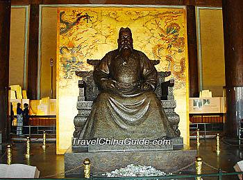 Ming Start Period (China)