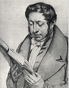 Renato Teófilo Jacinto Laënnec
