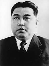 Kim II-sang invades Korea