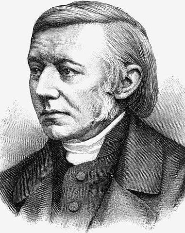 Teodoro Fliedner