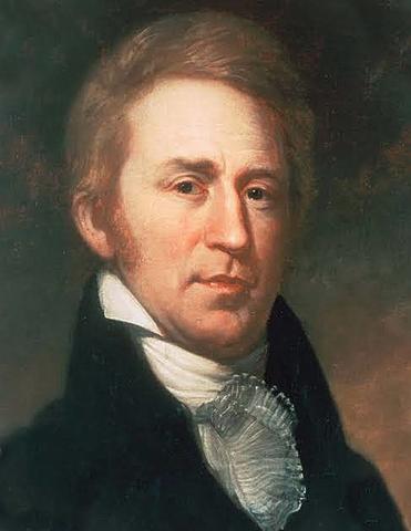William E Clarke
