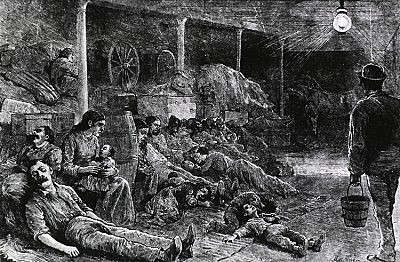 Epidemia de cólera