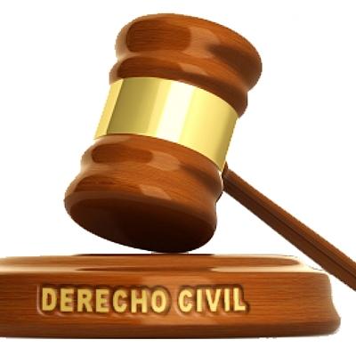 Evolución del Derecho Civil timeline
