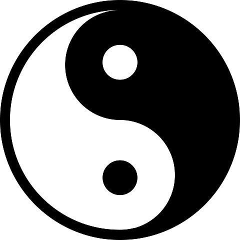 Fu-Hsi sentó las bases de la filosofía del Ying-Yang.